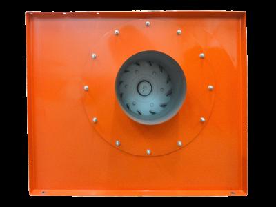 NVT centrifugalni ventilatori - brodska izvedba