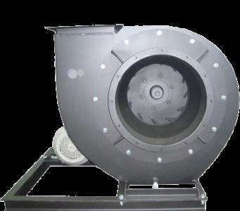 SPV centrifugalni ventilatori za energetiku