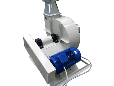 TSV transportni ventilator
