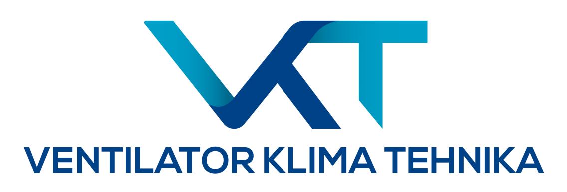 Ventilator Klima Tehnika