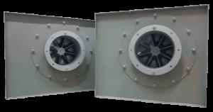 TSV trasnportni ventilator