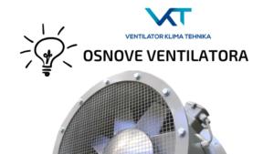 Ventilatori - osnove naslovna slika